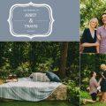 engagement at dallas arboretum