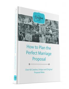 marriage proposal ebook by romance experts The Yes Girls