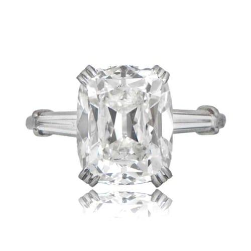 estate-diamond-jewelry-engagement-ring