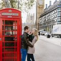 Engagement Pictures in London