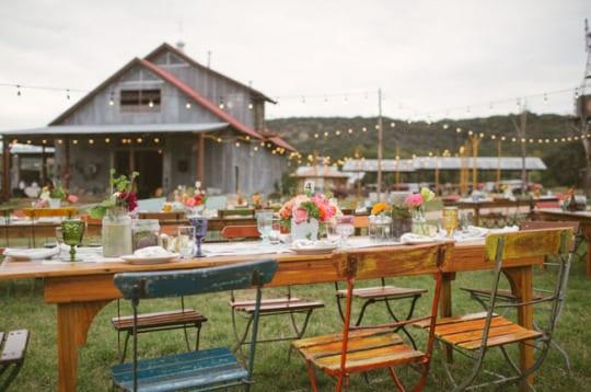 Montesino Ranch in Wimberly, TX 1