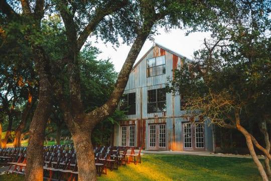 Vista West Ranch in Dripping Springs, TX 2