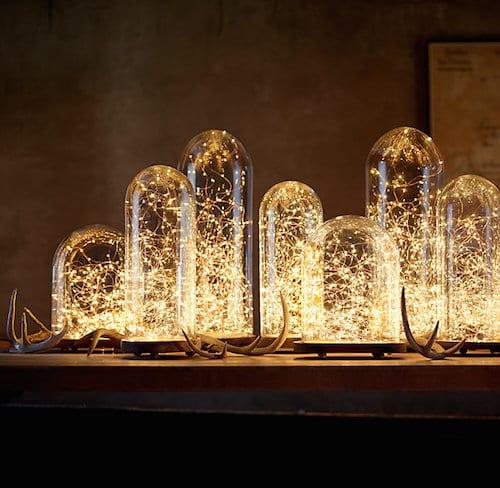 fairy light proposal inspiration
