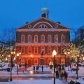 Best places to propose in Boston