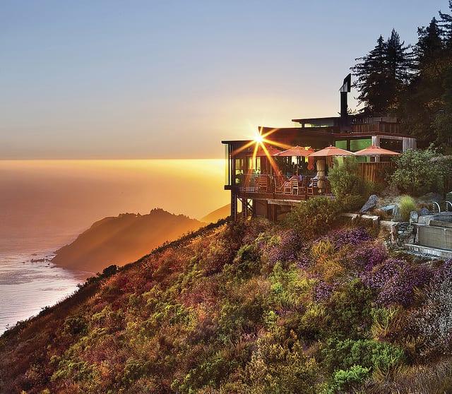 domestic honeymoon location ideas