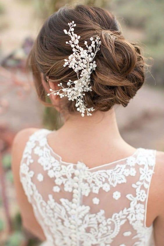 bride hair ideas