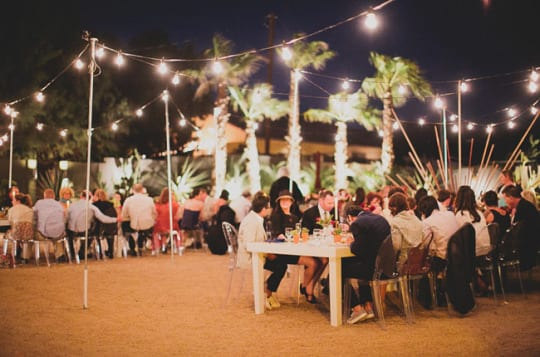 Rustic Wedding Venues in California