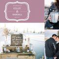 Park City, Utah Lake Wedding Proposal