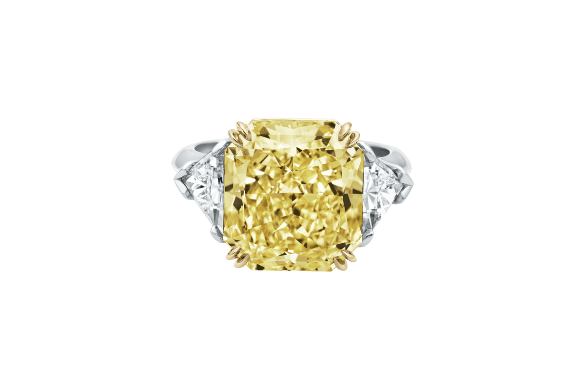 friday quotrocksquot featuring harry winston the yes girls