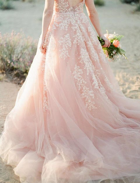 Non Traditional Wedding Gowns For Brides