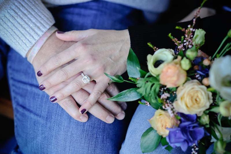 Napa Marriage Proposal Planners