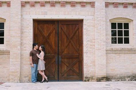 Engagement Planner in San Antonio