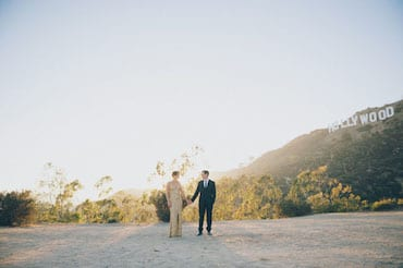 where to propose in Los Angeles