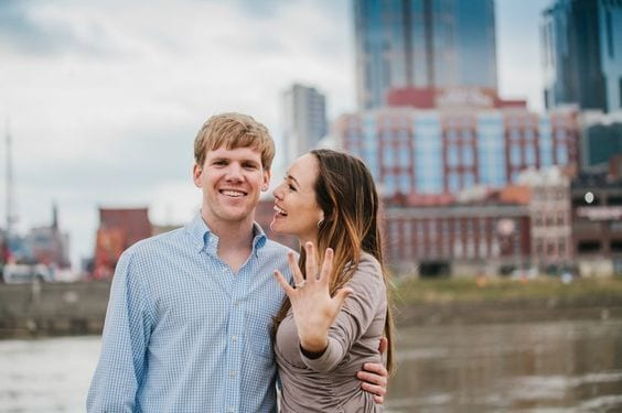 where to propose in Nashville, TN