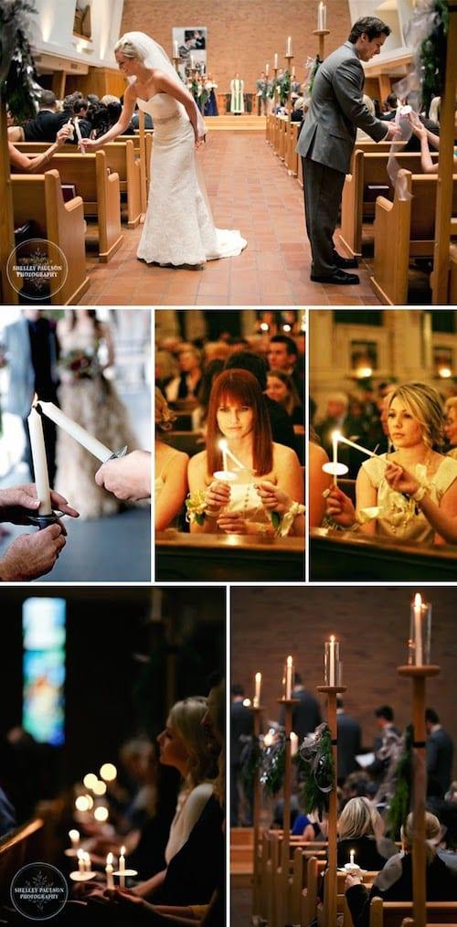 ceremony unity ideas