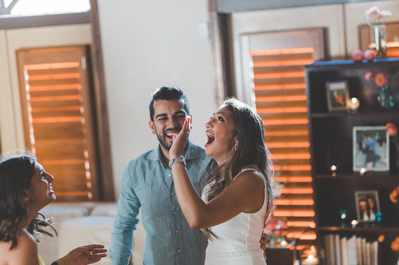 wedding proposal in orlando florida