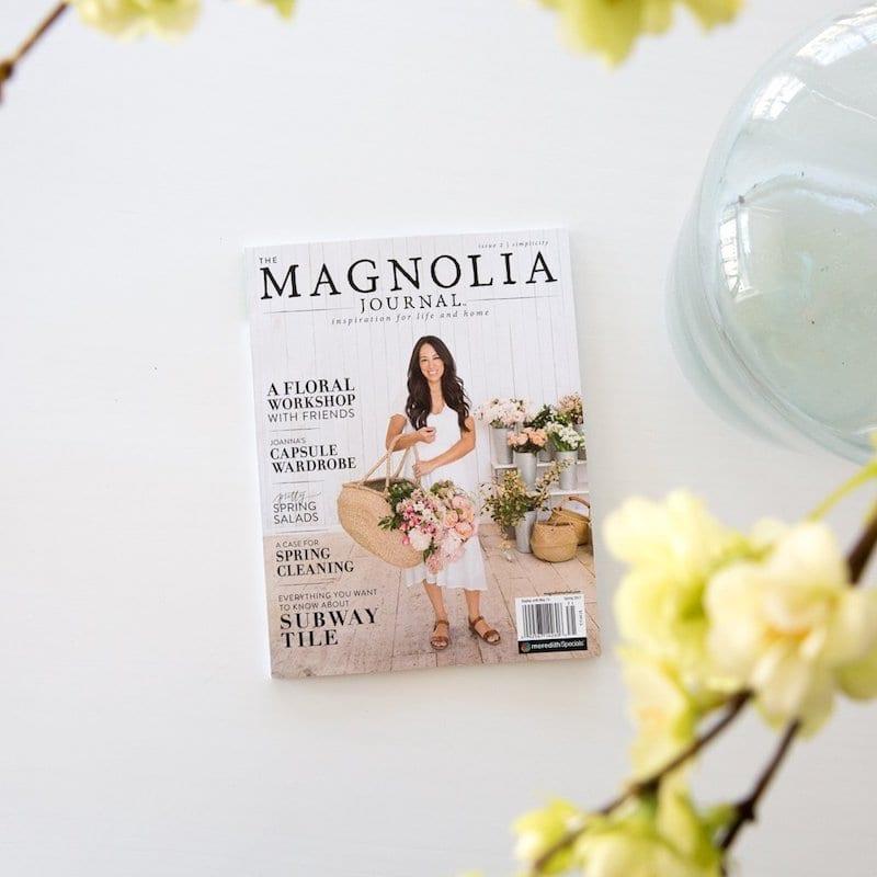 gifts from magnolia market
