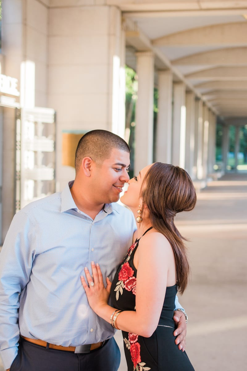 St Louis, MO proposal help