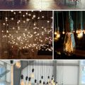 inspiration for your wedding lighting