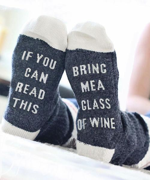 wine gift for your wife