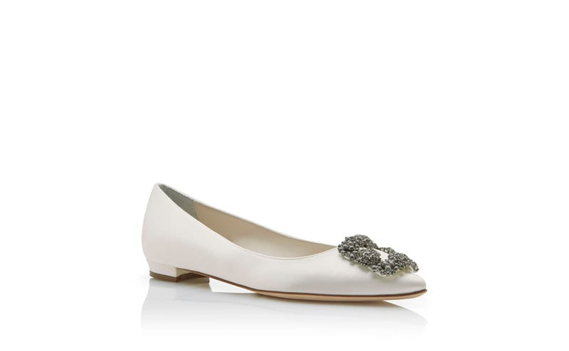flats for tall brides