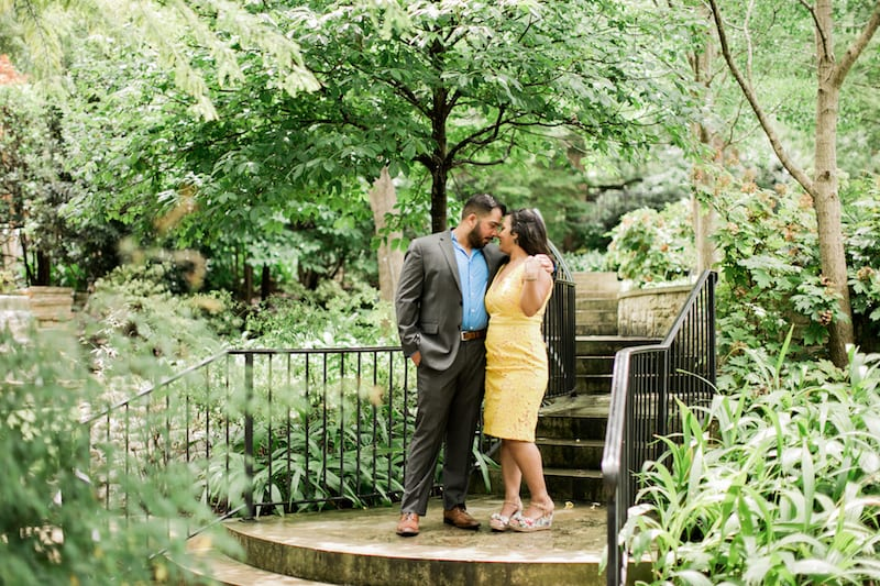 arboretum orchid hollow marriage proposal