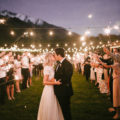 traditional wedding send off ideas