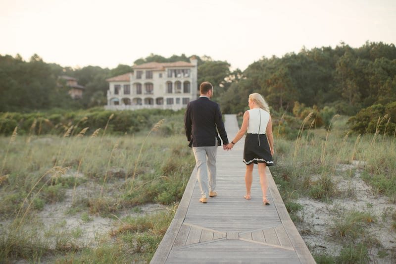 help me get engaged in Charleston