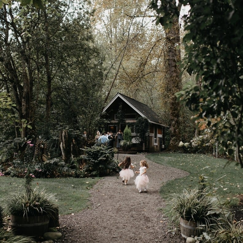tips to give your flower girl