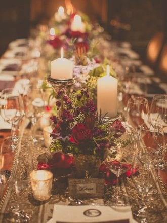 dinner party event playlist