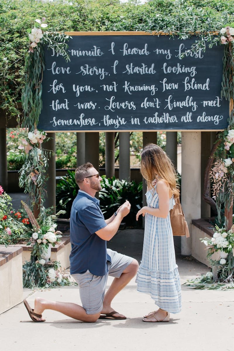 capture proposal photography