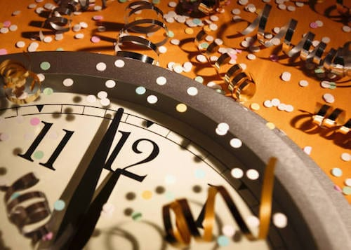 How to actually do your NYE Resolution