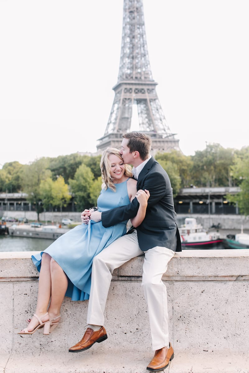 marriage proposal photographer in Paris