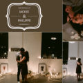 proposal takes place in video game and real life