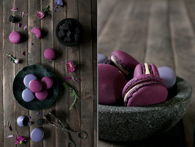 pantone color of the year 2018 wedding desserts