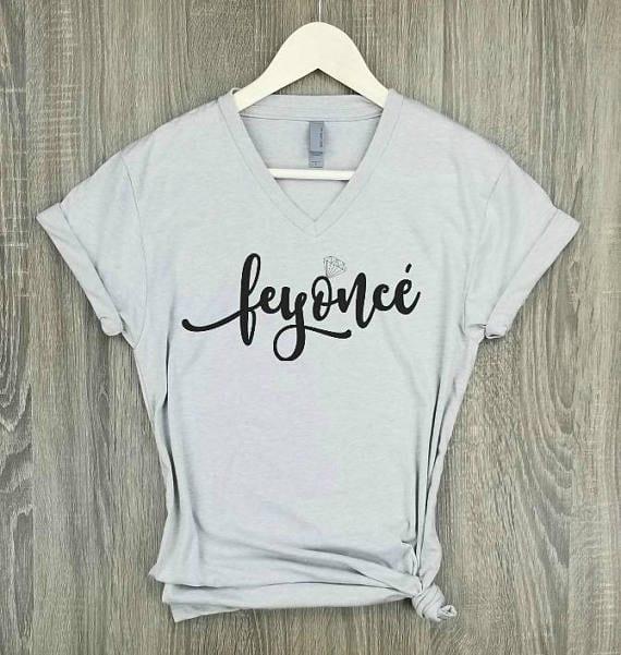 shirt for fiancee
