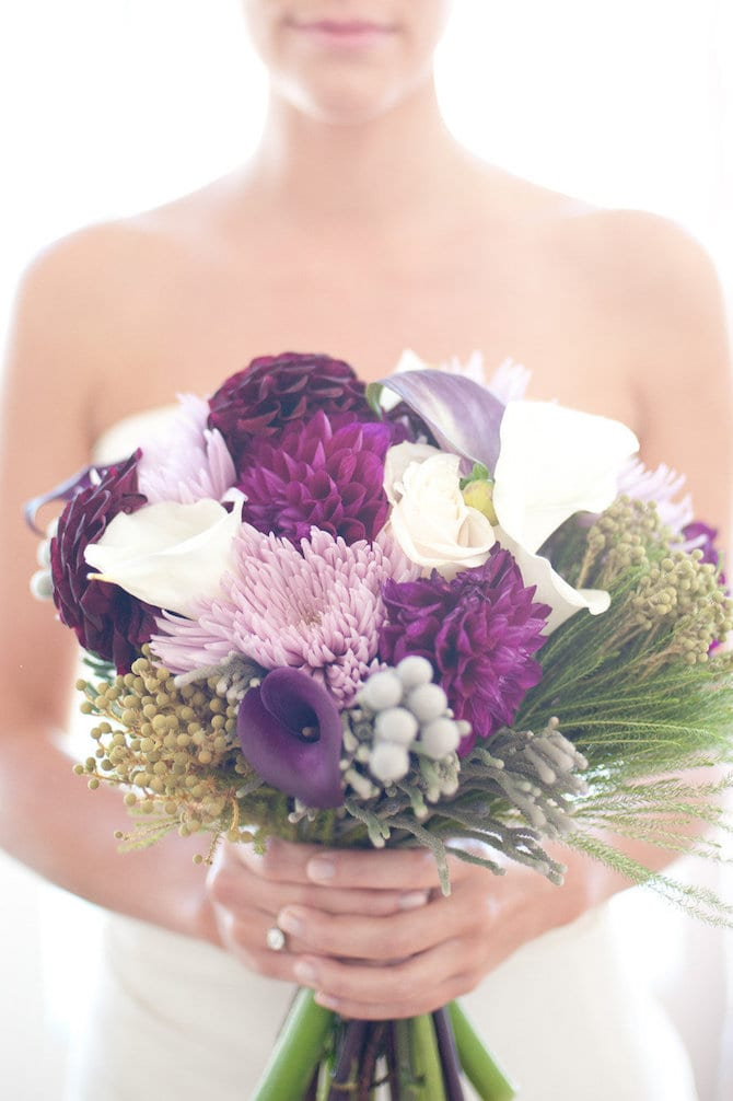 pantone color of the year 2018 wedding flowers