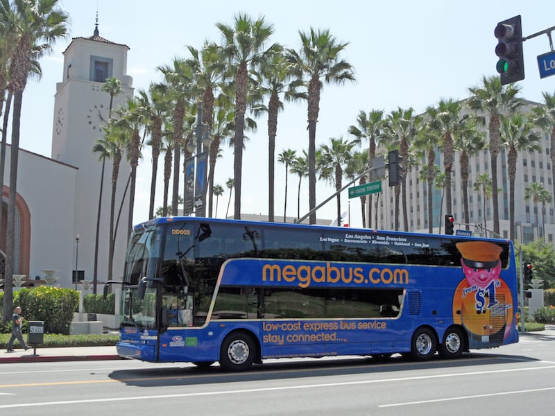 win a free marriage proposal from MegaBus!