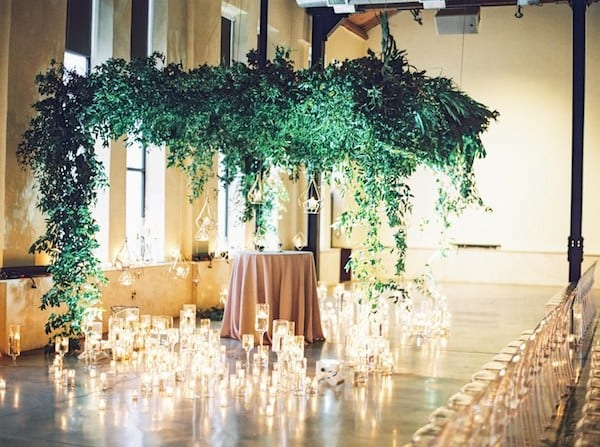 Candlelit Engagement Proposals