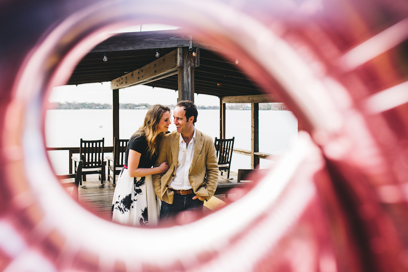 best places to get engaged in Orlando