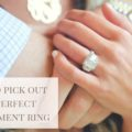 engagement ring shopping tips