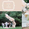 Wedding Proposal in Golden Gate Park, SF, CA