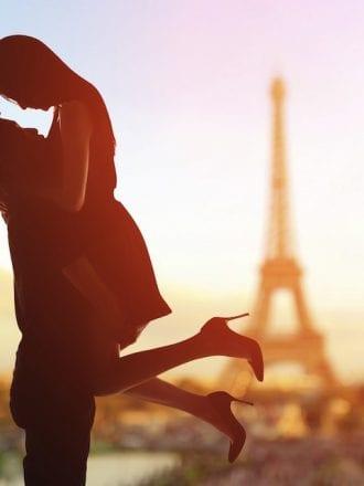 Paris trip for proposal