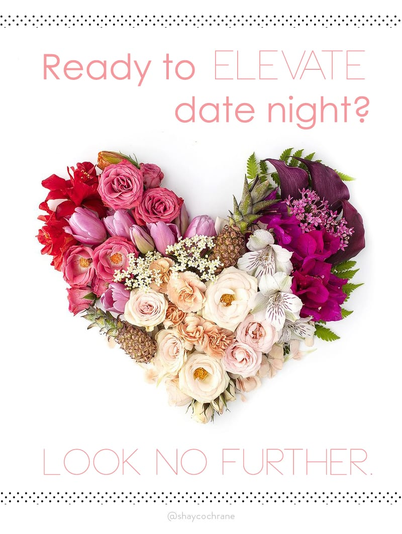 Free Date Night Ideas by The Yes Girls