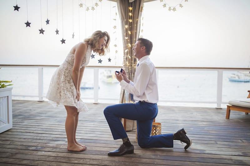 engagement with joy