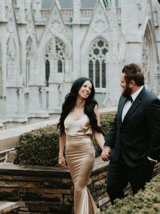 elopement planning in new York