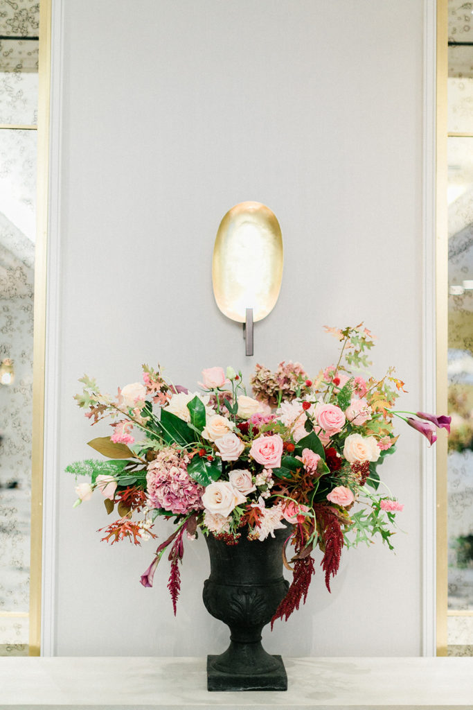 flower cart proposal in san francisco