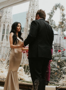 elaborate Marriage proposal and elopements in NYC