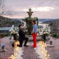 big cedar lodge marriage proposal