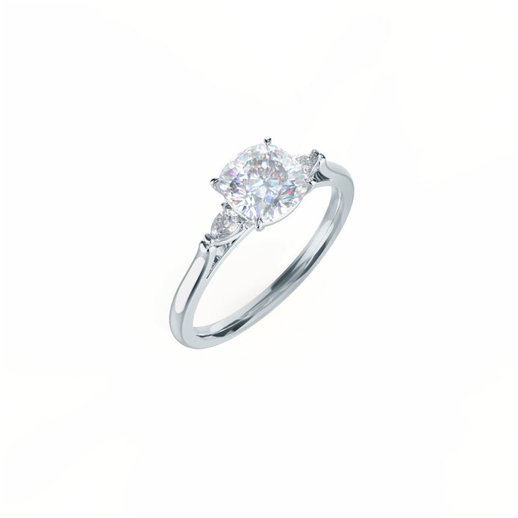 a7b70417d Engagement ring design Available in Rose Gold, Yellow Gold, and Platinum